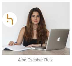 Alba Escobar Ruiz en manos de profesionales 3